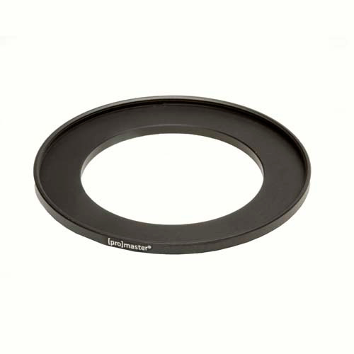 Promaster Stepping Ring 52mm-67mm