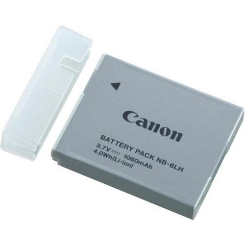 CANON BATTERY PACK/NB-6LH