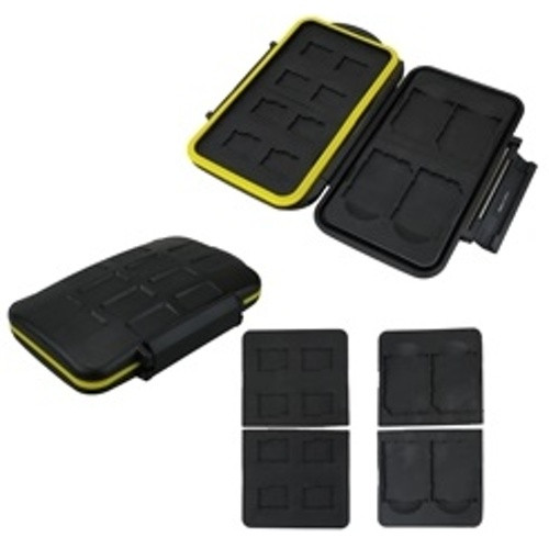 Promaster Weatherproof Extreme SD Memory Card Case