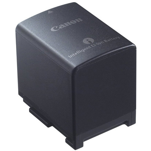 Canon BP-828 2670mAh Lithium-Ion Battery Pack