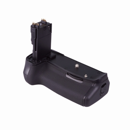 Promaster Vertical Control Power Grip for EOS 70D
