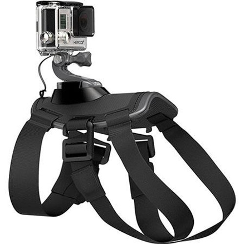 GoPro Fetch Dog Harness for All GoPro Cameras