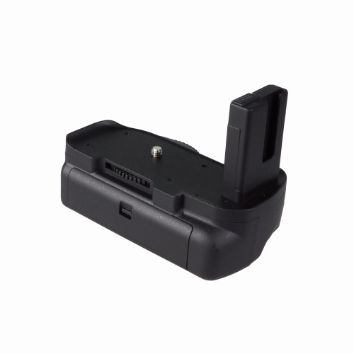 Promaster Vertical Control Power Grip for Nikon D5300