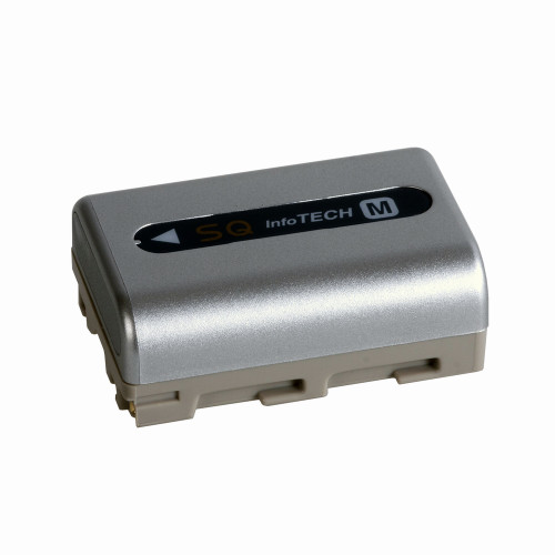 NP-FM50 XtraPower Lithium Ion Replacement Battery for Sony