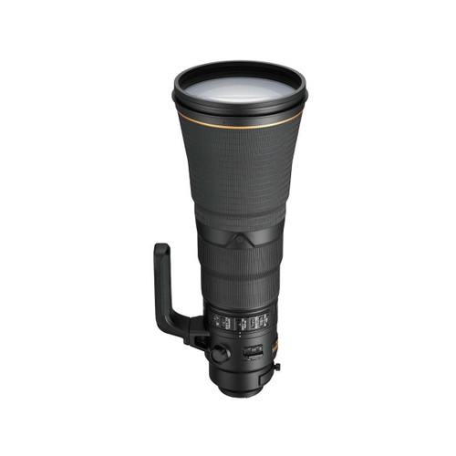 Nikon 600mm f/4E AF-S Nikkor FL ED VR Lens with U.S.A. Warranty
