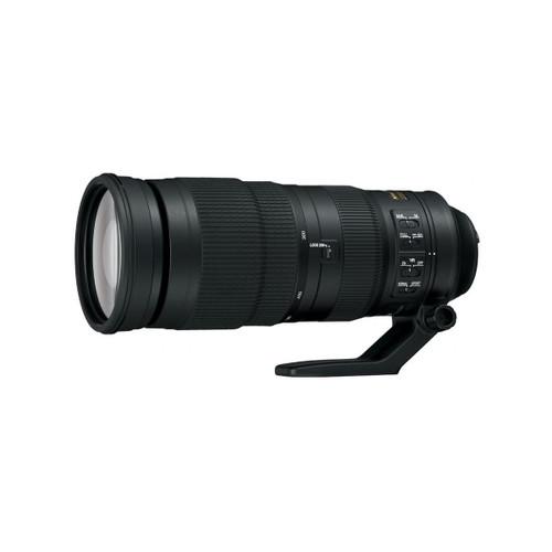 Nikon 200-500mm f/5.6E ED AF-S VR Zoom Nikkor Lens