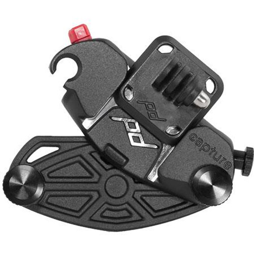 Peak Design Capture P.O.V. Camera Clip for GoPro, Action Cam or Point-and-Shoot Camera