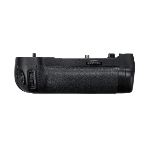 Nikon MB-D17 Multi Power Battery Pack for D500 Digital Camera, Holds EN-EL15 Battery or 8 AA Batteries