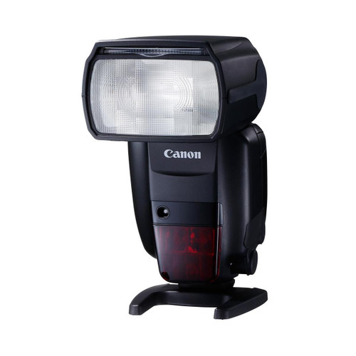 Canon Speedlite 600EX II-RT Shoe Mount Flash