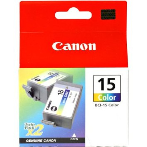 Canon Ink/BCI-15 Color
