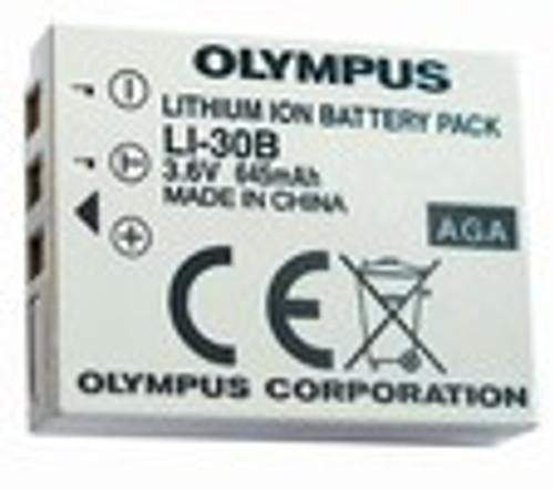 Olympus LI-30B Battery