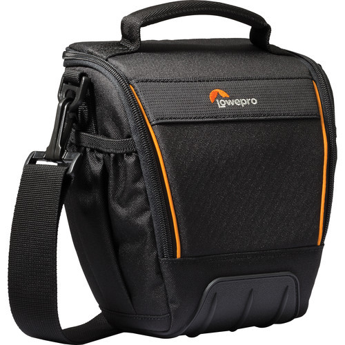 Lowepro Adventura TLZ 30 II Top Loading Shoulder Bag (Black)