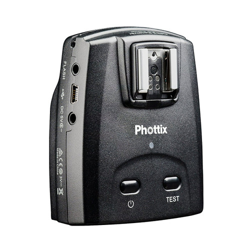 Phottix Odin II TTL Flash Trigger Receiver for Nikon