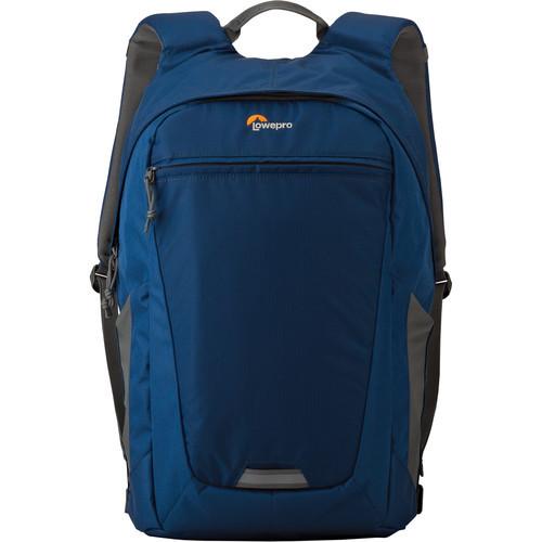 Lowepro Photo Hatchback Series BP 250 AW II Backpack (Midnight Blue/Gray)