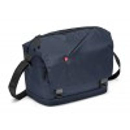 Manfrotto Messenger Camera Bag (Blue)
