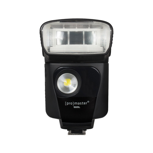 Promaster 100SL Speedlight for Canon