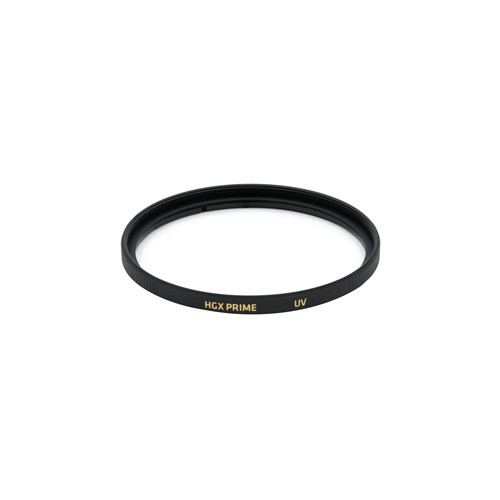 Promaster 55mm UV HGX Prime Filter