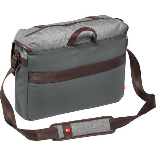 abfcc8cdfda5 Manfrotto Windsor Camera Messenger Bag (Medium
