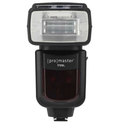 Promaster 170SL Speedlight for Nikon