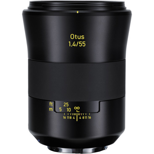 Zeiss 55mm f/1.4 Otus Distagon T* Lens for Nikon F Mount