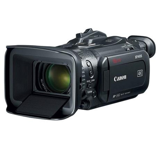 Canon XF405 HD Professional Camcorder