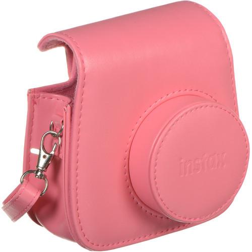 Fujifilm Groovy Camera Case for Instax Mini 9 (Flamingo Pink)