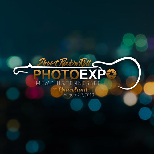 Photo Expo 2019 | Memphis at Graceland | August 2-3, 2019