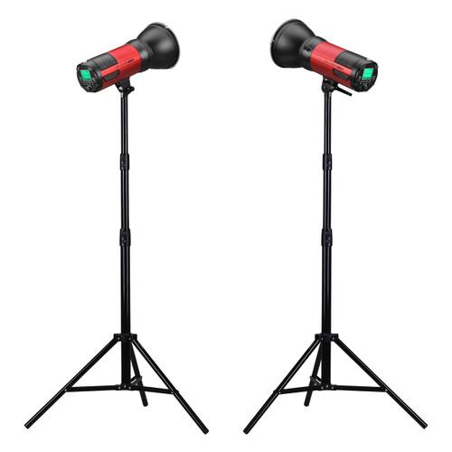 Promaster Unplugged TTL400 2-Light Kit