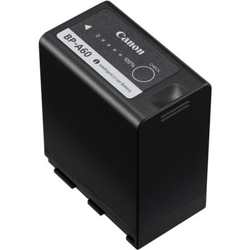 Canon BP-A60 Battery Pack for EOS C300 Mark II and C200 Cameras