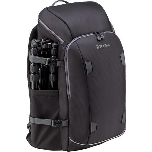 Tenba Solstice 24L Camera Backpack (Black) (16779020749)