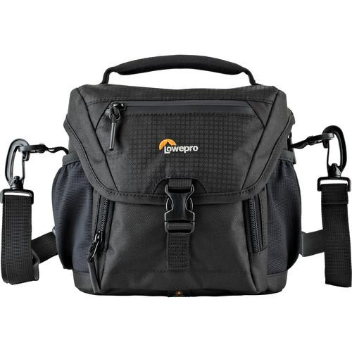 Lowepro Nova 140 AW II Camera Bag (Black)