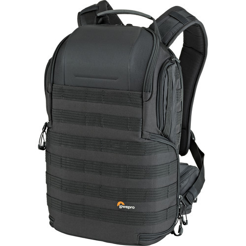 Lowepro ProTactic BP 350 AW II Camera and Laptop Backpack (Black ... 4aaf628a7733