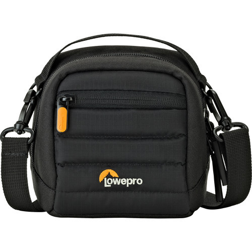 Lowepro Tahoe CS 80 Pouch for Fujifilm instax mini Camera (Black)