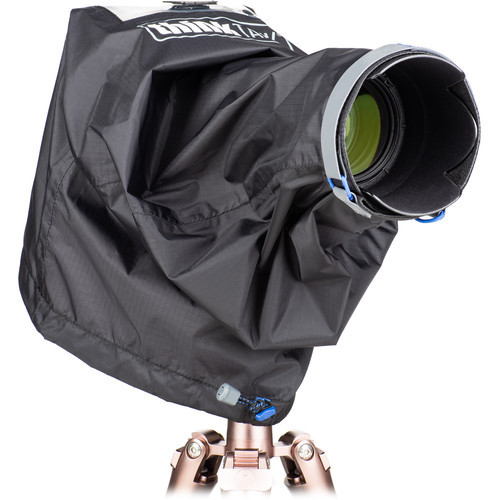 Think Tank Photo Emergency Rain Cover (Medium)