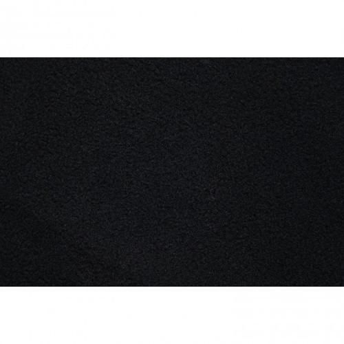 Westcott 9 x 10' Wrinkle-Resistant Polyester Backdrop (Rich Black)