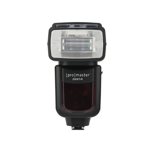 Promaster 200ST-R Speedlight for Nikon