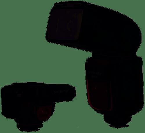 ProMaster 200ST-R / ST1N Speedlight Kit for Nikon