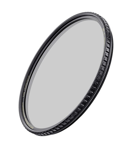 Breakthrough Photography 77mm X4 CPL Filter
