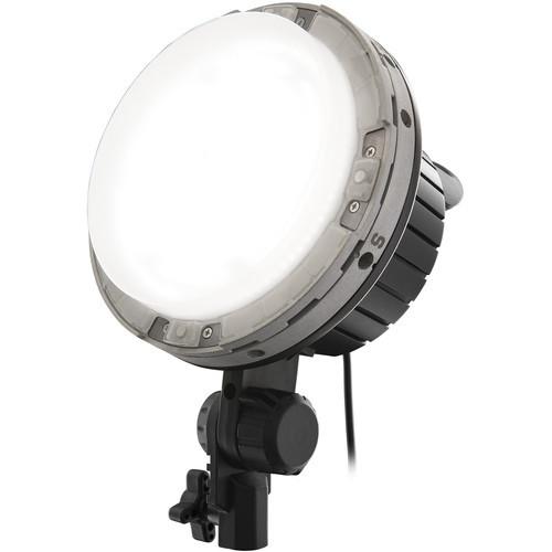 Westcott Solix LED Apollo Orb 1-Light Kit
