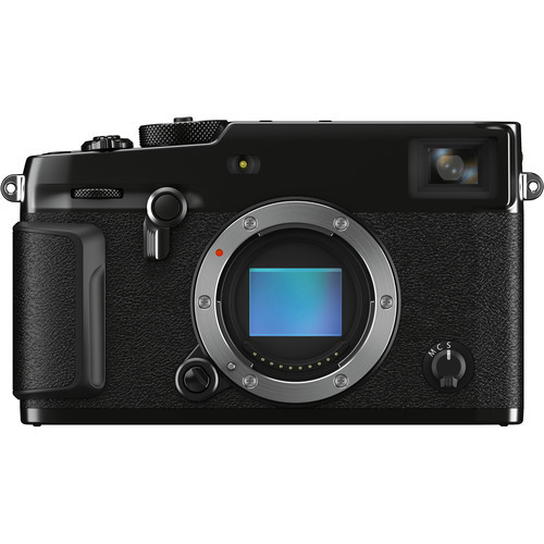 Fujifilm X-Pro3 Mirrorless Digital Camera Body (Black)
