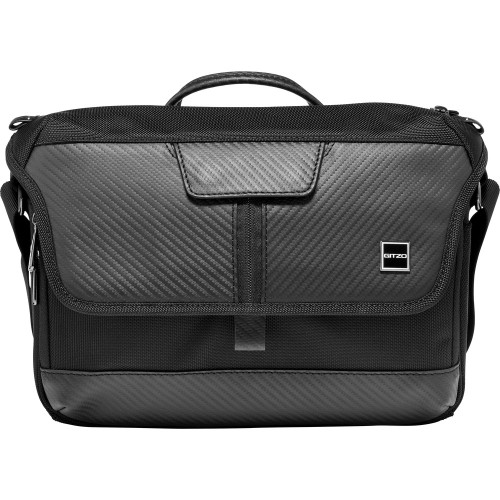 Gitzo Century Camera Compact Messenger Bag (Black)