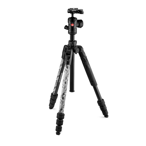 Manfrotto Befree Advanced Camo Rock Grey Travel Tripod (Limited Edition)