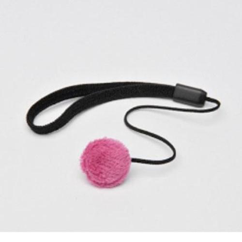 Mod Raspberry Minky Cap Saver