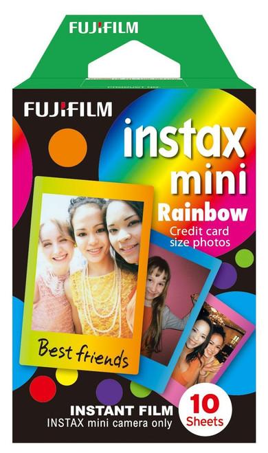 FUJI Instax Mini Rainbow Film