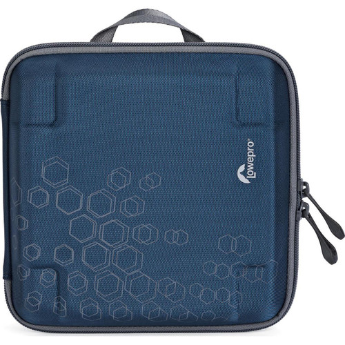 Lowepro Dashpoint AVC 2 Hard-Shell Case - Blue