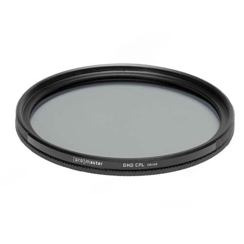 Promaster 55mm Digital HD Circular Polarizer