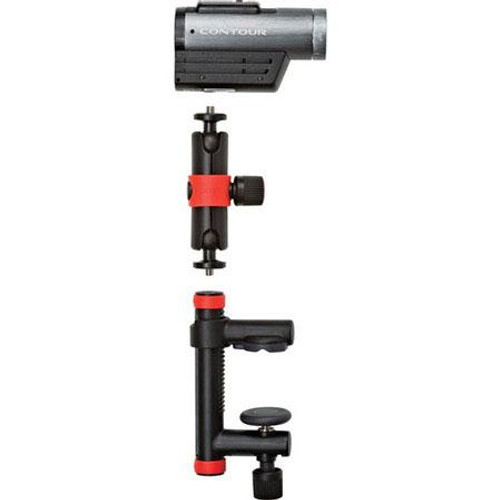 Joby Action Clamp + Locking Arm for GoPro Camera