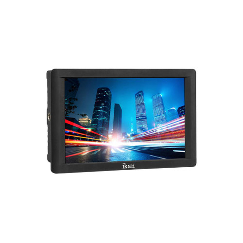 """ikan DH7 7"""" Full HD HDMI Monitor with 4K Signal Support"""