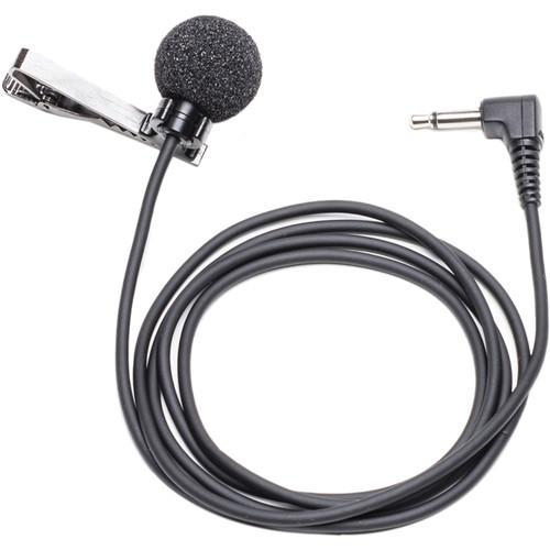 Azden EX-503 Lavalier Microphone