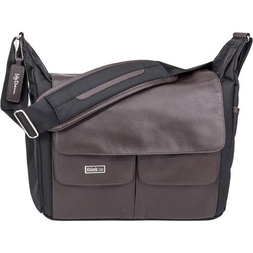 Think Tank Lily Deanne Mezzo Premium-Quality Camera Bag (Chestnut)
